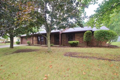 2115 Morrow, Marion, IN 46953 - #: 202135642