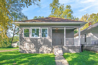 1121 Emerson, South Bend, IN 46615 - #: 202135648