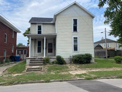 518 First, Huntington, IN 46750 - #: 202135778