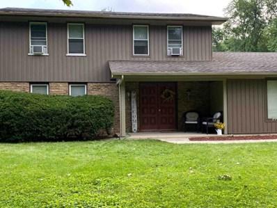 1406 Pine Valley, Fort Wayne, IN 46815 - #: 202135785