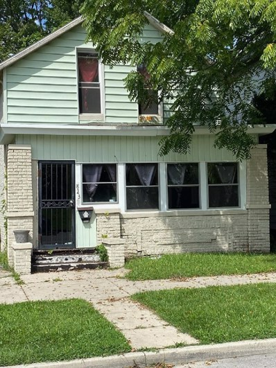 823 Madison, Fort Wayne, IN 46803 - #: 202136035