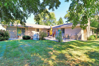 11991 W Pirates Roost, Monticello, IN 47960 - #: 202136093