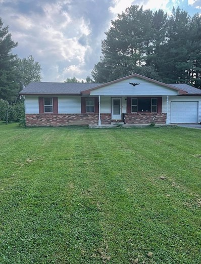 646 Orchard, Spencer, IN 47460 - #: 202136160