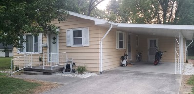 202 N Smith, Princeton, IN 47670 - #: 202136233