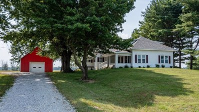 3901 E 500 N, Frankfort, IN 46041 - #: 202136337