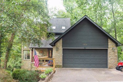 9424 S Harbour Pointe, Bloomington, IN 47401 - #: 202136439