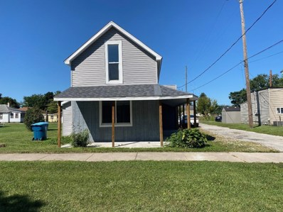736 Grayston, Huntington, IN 46750 - #: 202136516