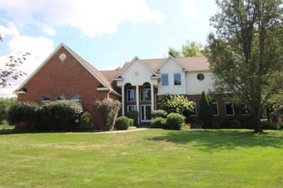 4503 Foxmoor Lane, Lafayette, IN 47905 - #: 202136536