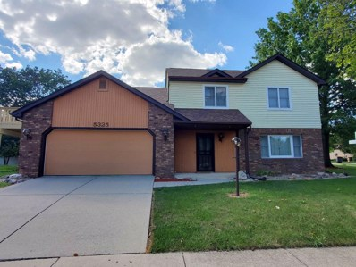 5325 Whitewater, Fort Wayne, IN 46825 - #: 202136616