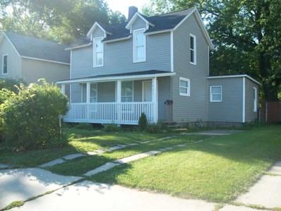 1025 Middlebury, Elkhart, IN 46516 - #: 202136640
