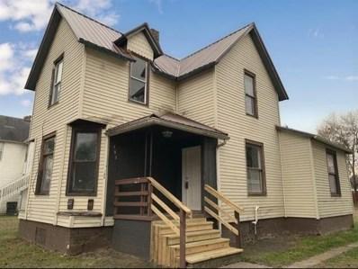 169 N Sixth, Elkhart, IN 46516 - #: 202136706
