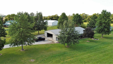 9016 Coyote, West Point, IN 47992 - #: 202136711