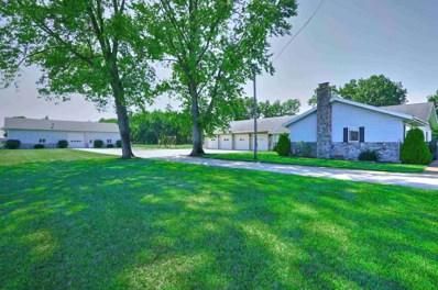 22322 County Road 4, Elkhart, IN 46514 - #: 202136897