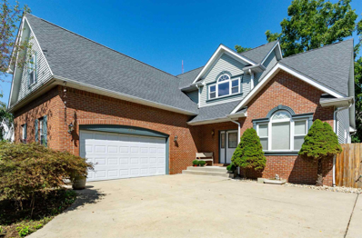 3313 E Mulberry, Bloomington, IN 47401 - #: 202136979