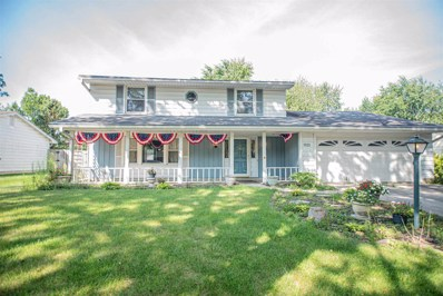 1923 Dominion, Fort Wayne, IN 46815 - #: 202137047