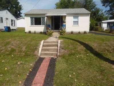 525 E Charles, Marion, IN 46952 - #: 202137074