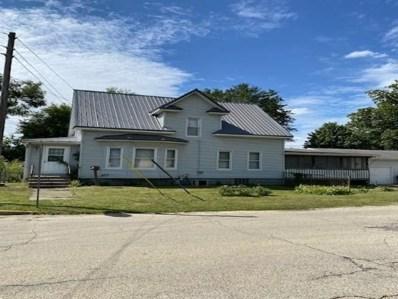 1702 E Hively, Elkhart, IN 46516 - #: 202137096
