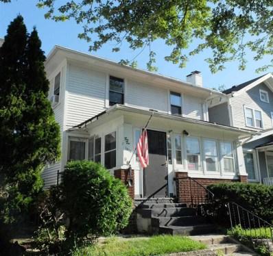 1010 Cottage, Fort Wayne, IN 46807 - #: 202137254