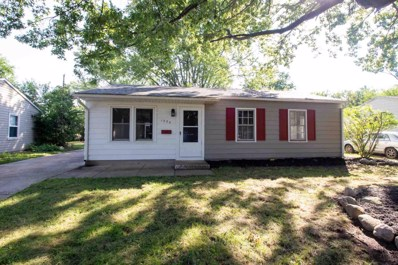1228 Archway, Lafayette, IN 47909 - #: 202137383
