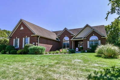 2282 Bunchberry, Lafayette, IN 47905 - #: 202137396