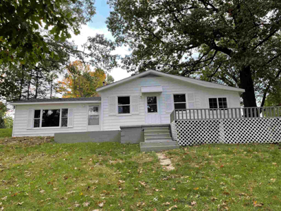 9247 E Backwater, North Webster, IN 46555 - #: 202137452