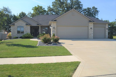 1579 Centerbrook, New Haven, IN 46774 - #: 202137537