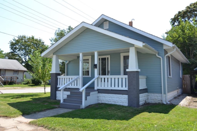 1701 W Nelson, Marion, IN 46952 - #: 202137539
