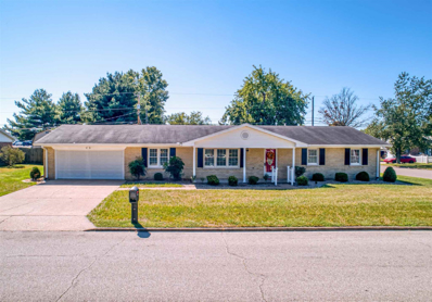 208 Lawrence, Mount Vernon, IN 47620 - #: 202137607
