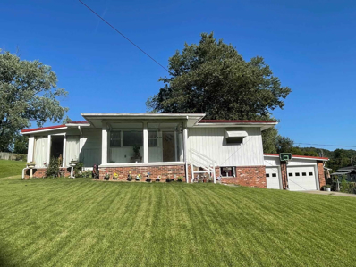 964 S Roosevelt, French Lick, IN 47432 - #: 202137674