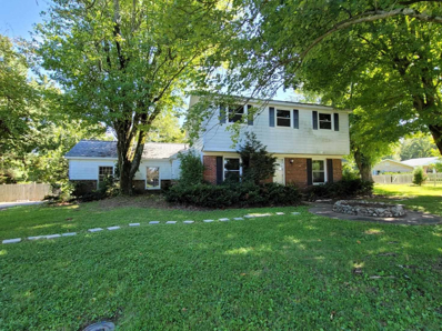 15241 Old State, Evansville, IN 47725 - #: 202137713