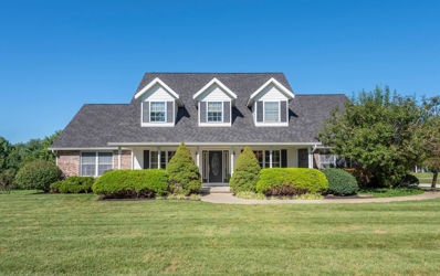 4602 S Eagleview, Bloomington, IN 47403 - #: 202137723