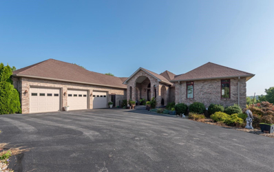 337 Sunset, Bedford, IN 47421 - #: 202138047