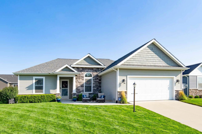 2339 Basin, South Bend, IN 46614 - #: 202138084