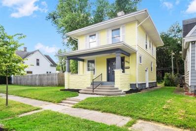 1005 Cottage, Fort Wayne, IN 46807 - #: 202138122