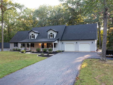 410 Country Estates Drive, Mitchell, IN 47446 - #: 202138178