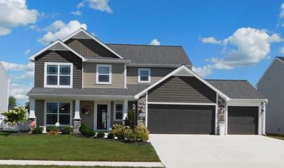 3667 Victoria Lakes, New Haven, IN 46774 - #: 202138207