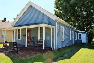513 W Harrison, Monticello, IN 47960 - #: 202138226