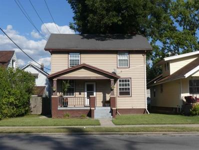 4005 S Calhoun, Fort Wayne, IN 46807 - #: 202138279