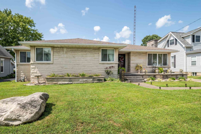 1103 Lincoln, Bedford, IN 47421 - #: 202138299