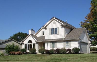 336 Hillside, Roanoke, IN 46783 - #: 202138341