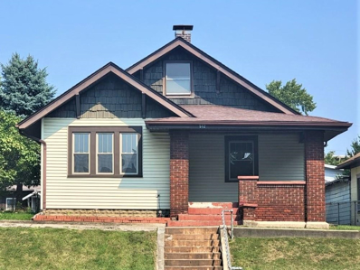512 W 1st, Marion, IN 46952 - #: 202138434