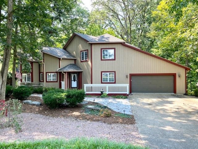 9388 S Harbour Pointe, Bloomington, IN 47401 - #: 202138435