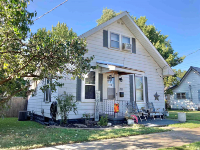 707 S 10th, Vincennes, IN 47591 - #: 202138465