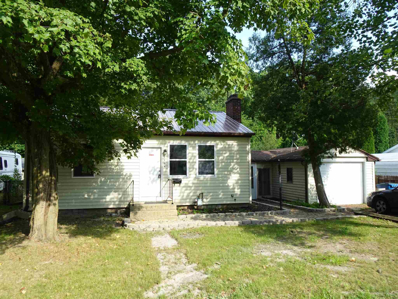 1104 Fairbanks, Plymouth, IN 46563 - #: 202138473