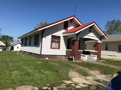 720 S Main, Bicknell, IN 47512 - #: 202138478