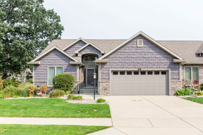 4004 Timberstone, Elkhart, IN 46514 - #: 202138514