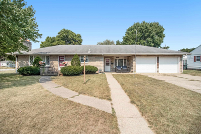 3621 Elwood, South Bend, IN 46628 - #: 202138589