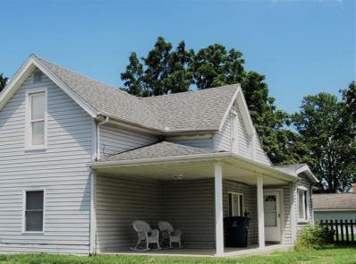 3751 S Selby, Marion, IN 46953 - #: 202138637