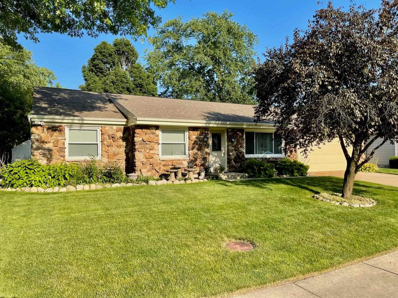5950 York, South Bend, IN 46614 - #: 202138650