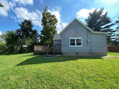 604 Crawford, Mitchell, IN 47446 - #: 202138719
